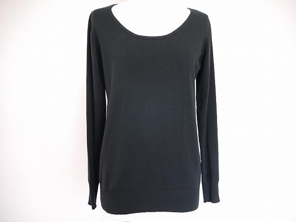 ダブルスタンダードクロージング セーター