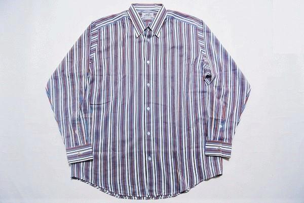 エルメス メンズ長袖シャツ