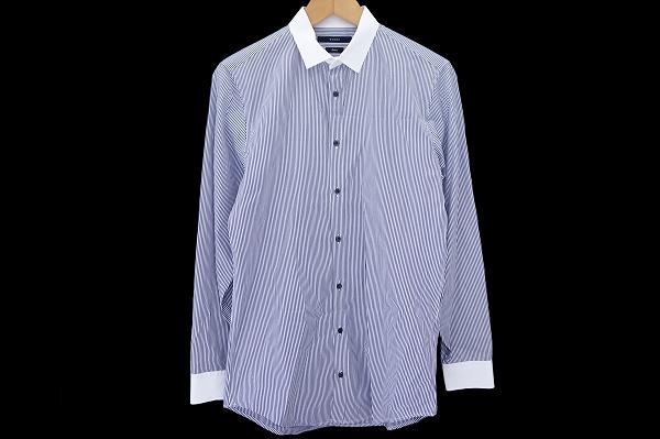 グッチ メンズ長袖シャツ