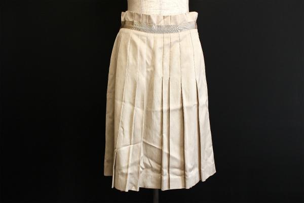 ブラーミン スカート