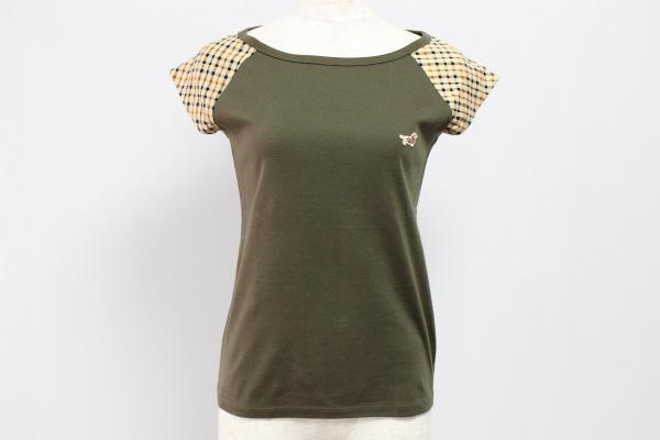 ダックス Tシャツ