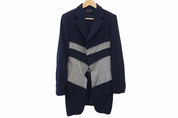 コムデギャルソン メンズジャケット