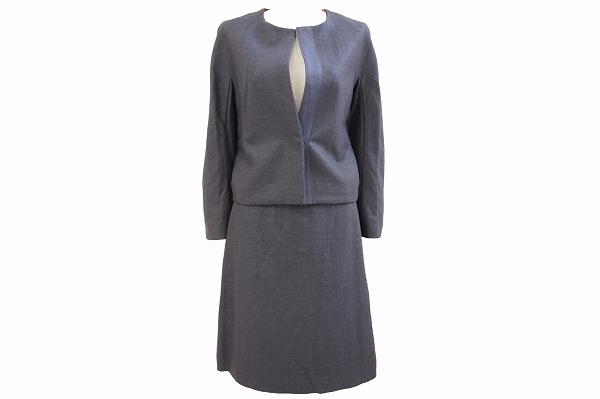 トゥモローランド スカートスーツ