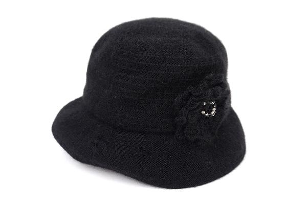 アトリエサガン 帽子