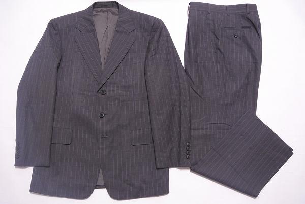 バーバリー メンズスーツ