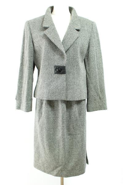 十仁プラザ スカートスーツ