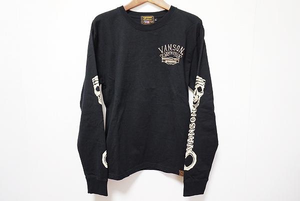 バンソン Tシャツ長袖