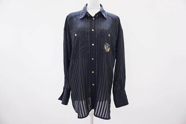 バレンザポー 長袖シャツ