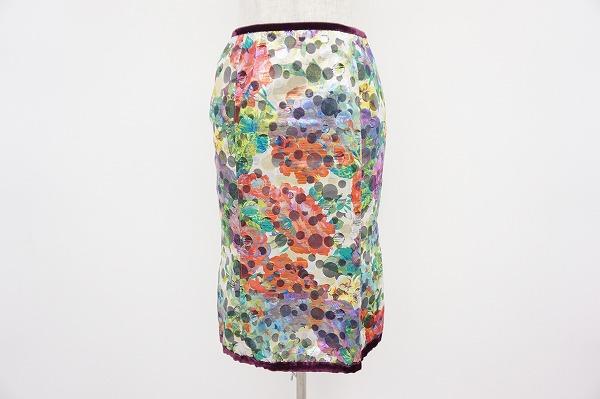 1 2アンドゥミ スカート
