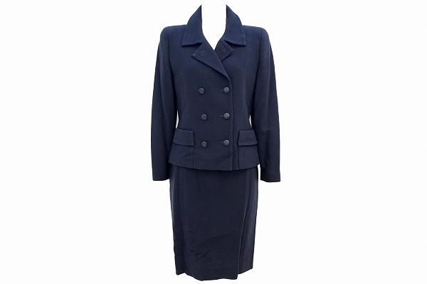 フォクシー スカートスーツ