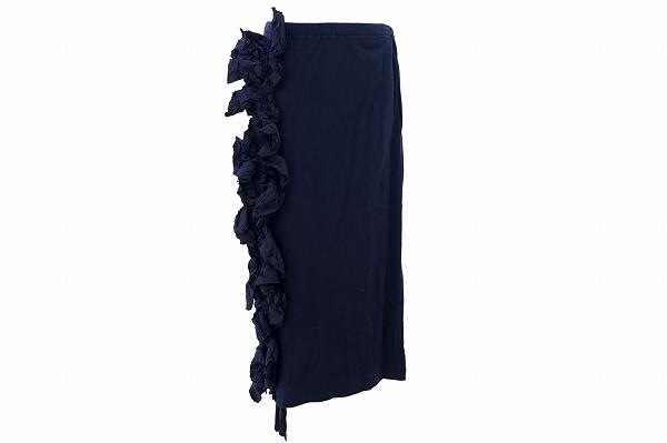 イッセイミヤケ スカート