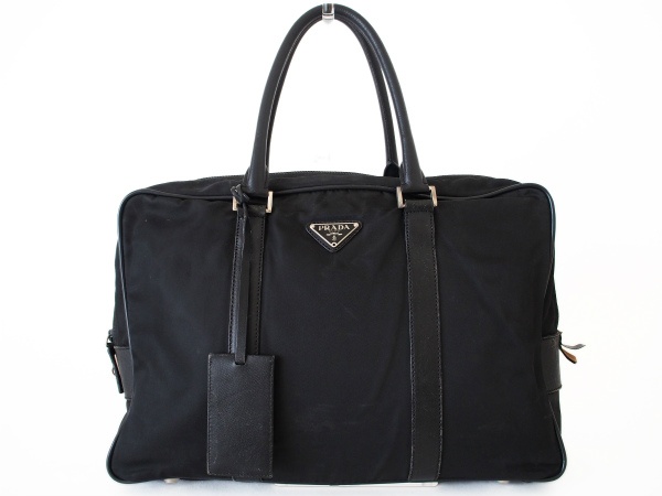 プラダ メンズナイロントートバッグ メンズビジネスバッグ