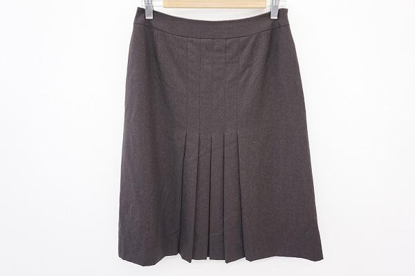 ブルックスブラザーズ スカート
