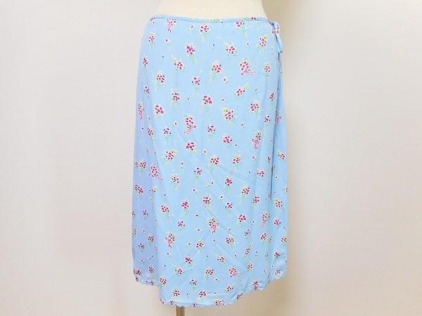 ブルマリン スカート
