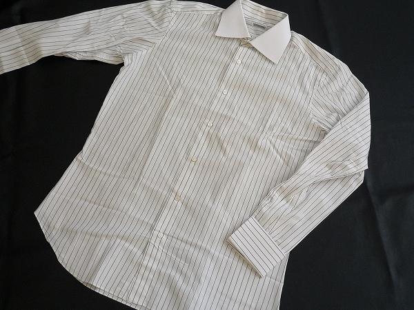 ペガソ メンズシャツ