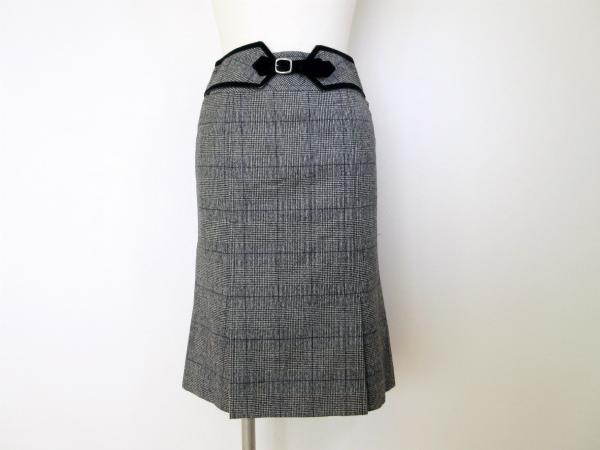ボッシュ スカート