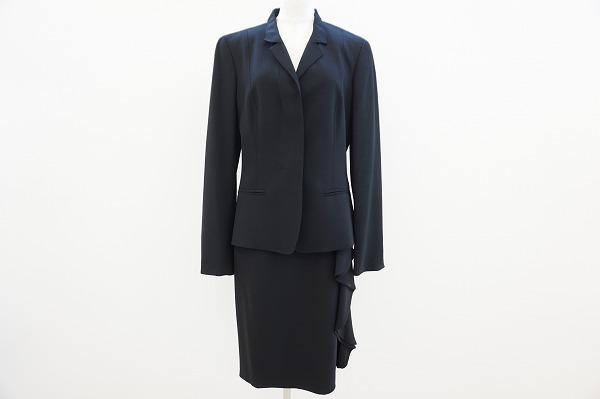 マックスマーラ/スカートスーツ