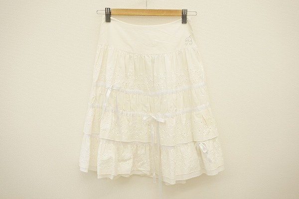ミスブルマリン スカート