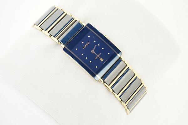 ラドー 腕時計ダイアスタージュビリー