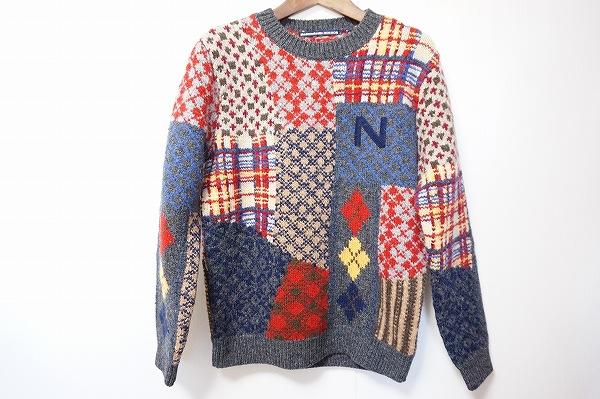 マドモアゼルノンノン セーター