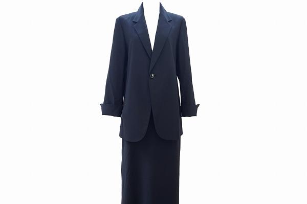 ヨウジヤマモトノアール スカートスーツ