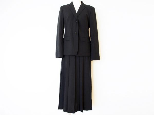 ギャバジンケーティー スカートスーツ