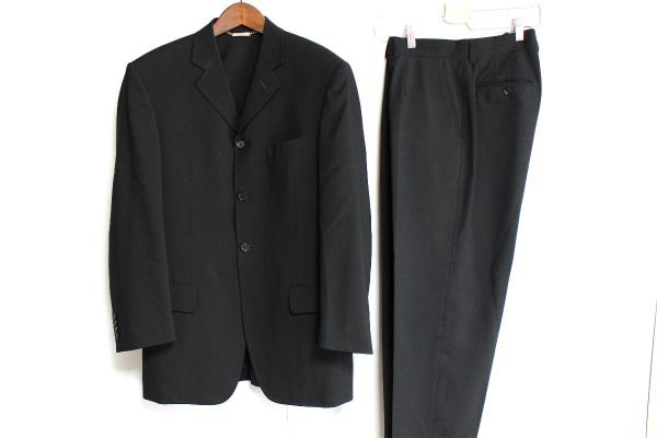 ドルチェ&ガッバーナ/ブラックスーツ