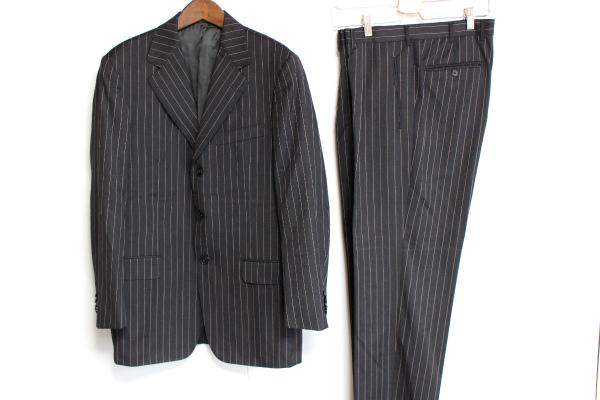 エルメネジルドゼニア メンズスーツ