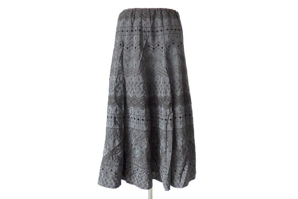 ギャバジンケーティー スカート