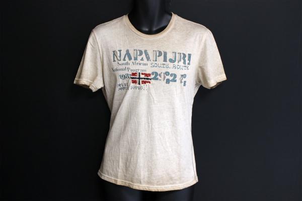 ナパピリ メンズTシャツ