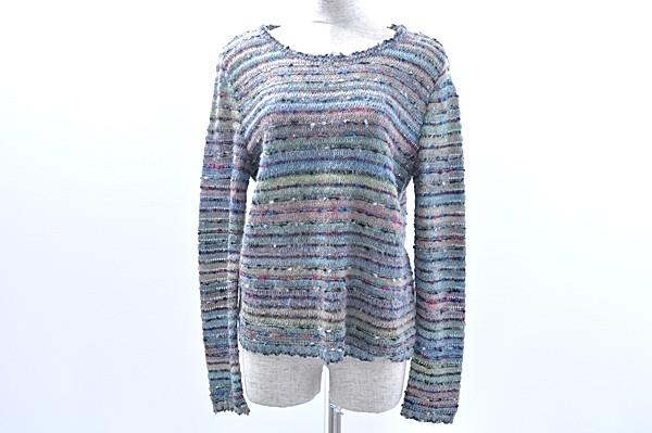 センソユニコ セーター