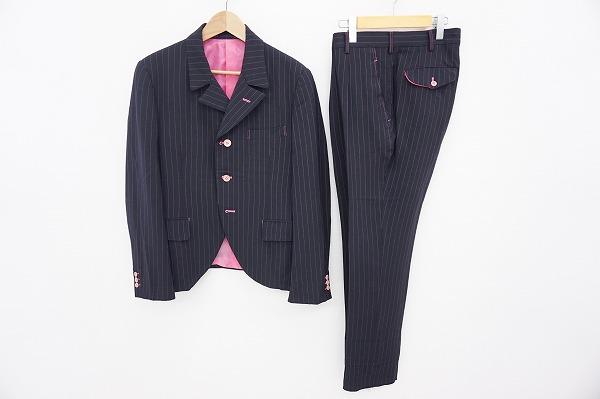 コムデギャルソン メンズパンツスーツ