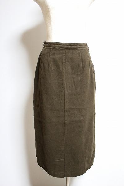 マドモアゼルノンノン スカート