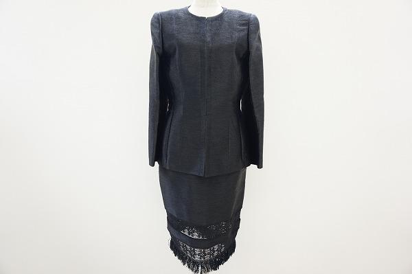 レナランゲ/スカートスーツ