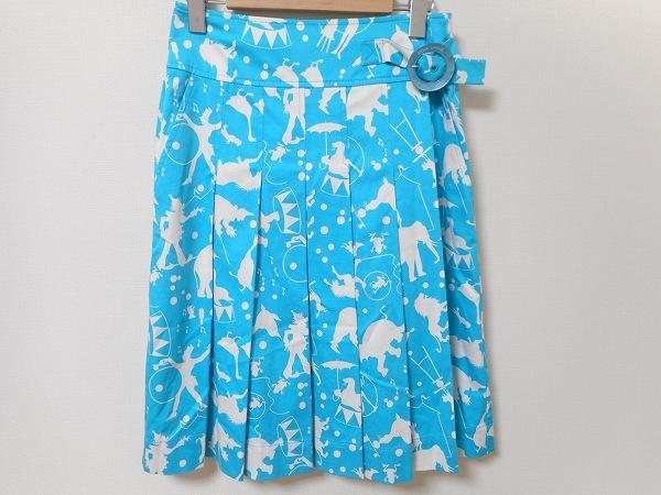 レナランゲ/巻きスカート