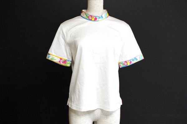 レオナール/ポロシャツ