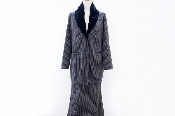 ロメオジリ スカートスーツ