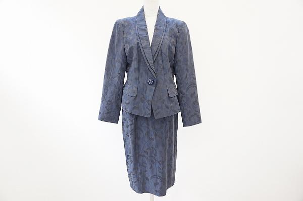 銀座マギーイネス スカートスーツ