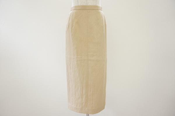 セシオセラ/ベージュロングスカート