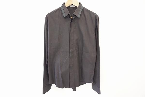 ディオールオム メンズシャツ長袖