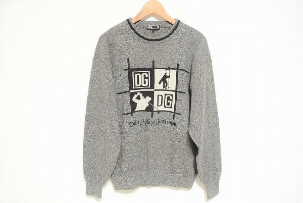 ダックス メンズセーター