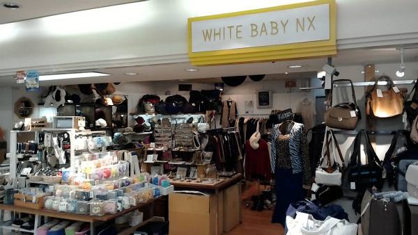 WHITE BABY(宮崎県宮崎)