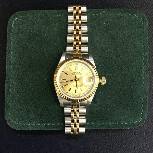 ロレックス/腕時計