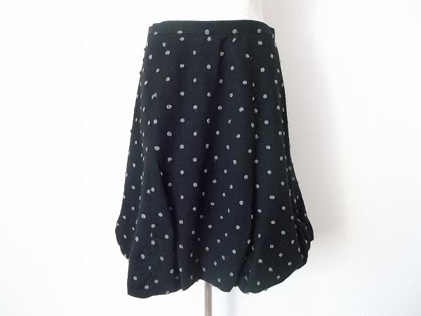 ティービーセンソユニコ/ドットバルーンスカート