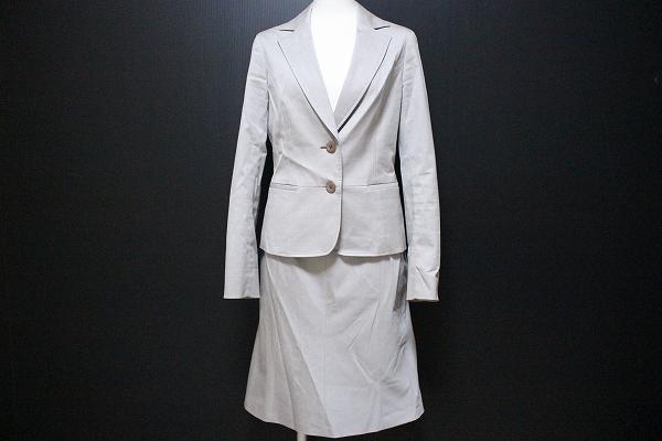 エニィスィス スカートスーツ