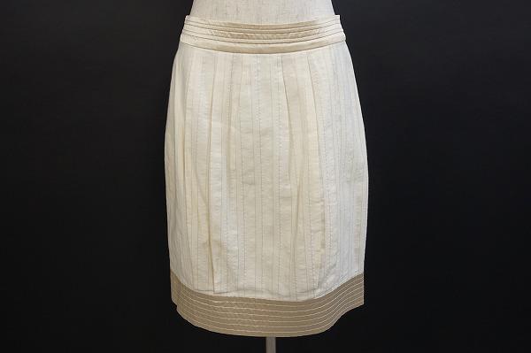 ニコルミラー スカート
