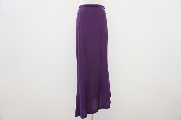 アツロウタヤマ A/T ロングスカート