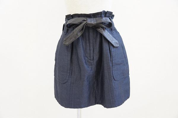 ドロワー スカート