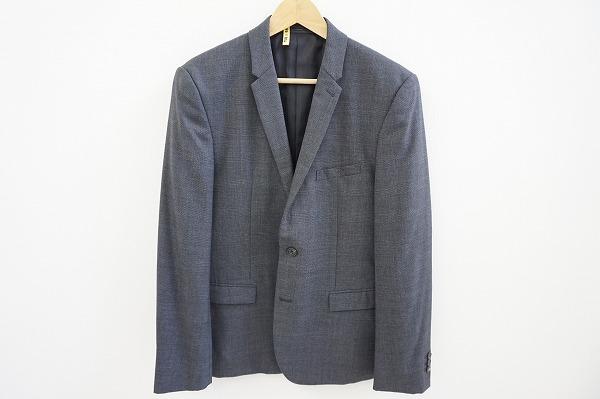 ニールバレット 長袖シングルジャケット