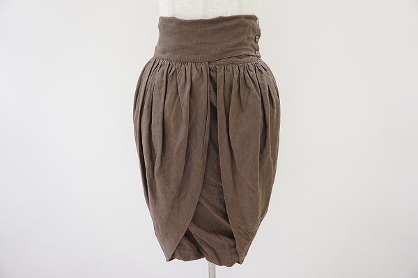ロメオジリ バルーンスカート